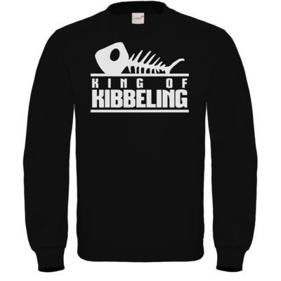 Motiv: Sweatshirt FAIR WEAR - Dead by Daylight - King of Kibbeling