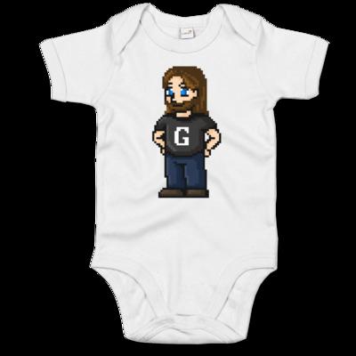 Motiv: Baby Body Organic - Pixelgronkh