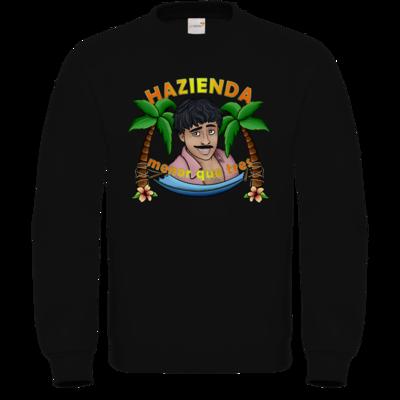 Motiv: Sweatshirt FAIR WEAR - AlocaNegra - Juan