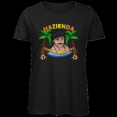 Motiv: Organic Lady T-Shirt - AlocaNegra - Juan