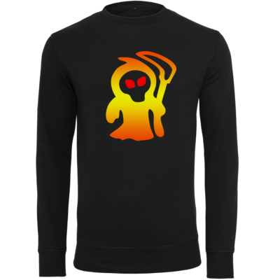 Motiv: Light Crew Sweatshirt - Macho - Sensenmann