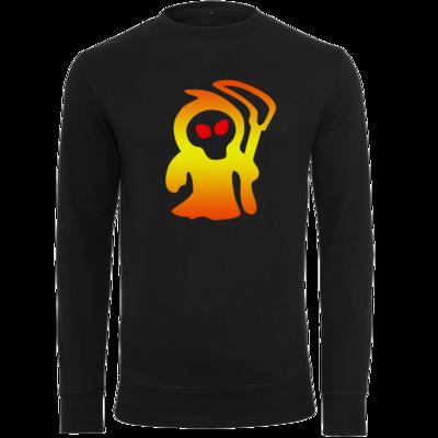 Motiv: Light Crew Sweatshirt - Macho - Sensenmann