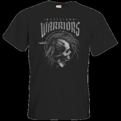 Motiv: T-Shirt Premium FAIR WEAR - Mohawk