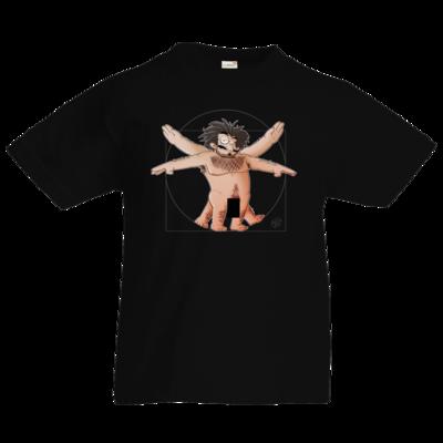 Motiv: Kids T-Shirt Premium FAIR WEAR - TEARS 2.0 - Schmorf