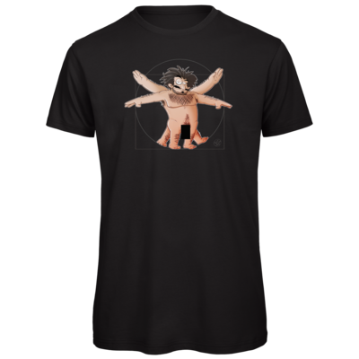 Motiv: Organic T-Shirt - TEARS 2.0 - Schmorf