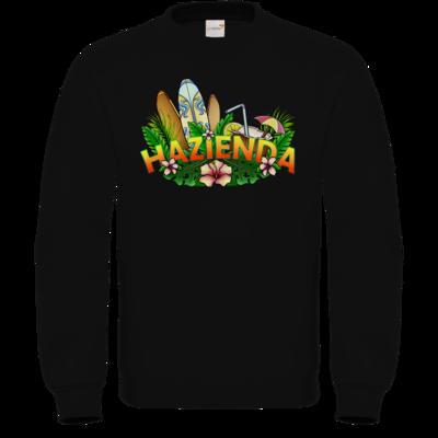Motiv: Sweatshirt FAIR WEAR - AlocaNegra - Hazienda