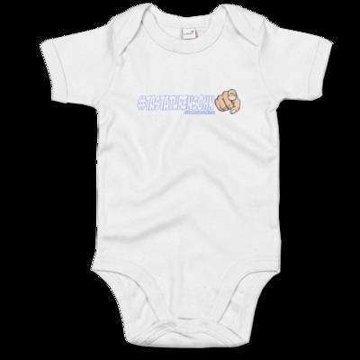 Motiv: Baby Body Organic - Kampfkunst Lifestyle - Tastaturensohn