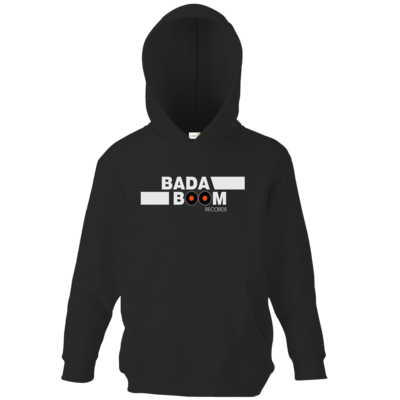 Motiv: Kids Hooded Sweat - BadaBoom