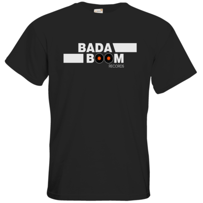 Motiv: T-Shirt Premium FAIR WEAR - BadaBoom