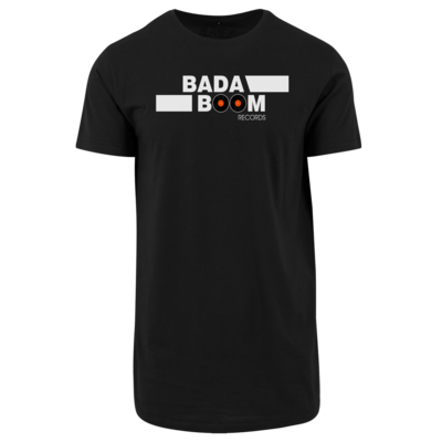 Motiv: Shaped Long Tee - BadaBoom