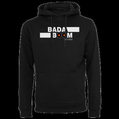 Motiv: Heavy Hoodie - BadaBoom
