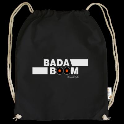 Motiv: Cotton Gymsac - BadaBoom