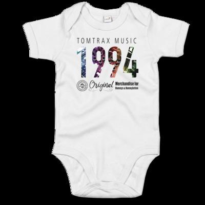 Motiv: Baby Body Organic - 1994