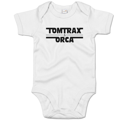 Motiv: Baby Body Organic - T&O Logo