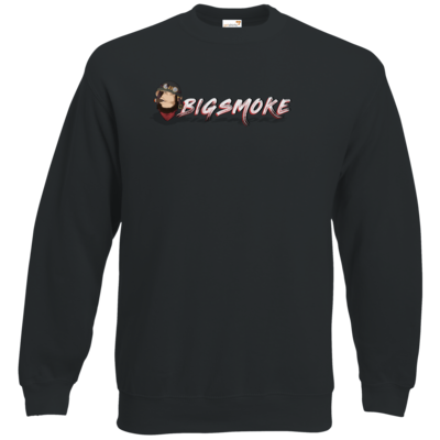Motiv: Sweatshirt Classic - Big new