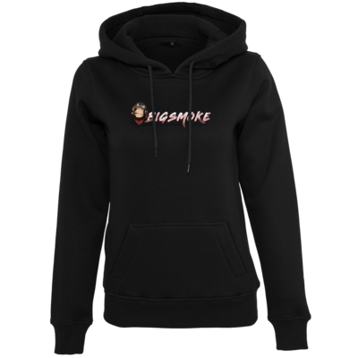 Motiv: Womens Heavy Hoody - Big new