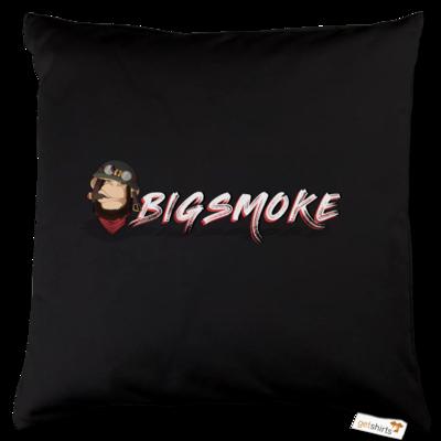 Motiv: Kissen Baumwolle - Big new