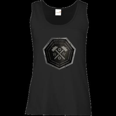 Motiv: Tank Top Damen Classic - Wappen - Xorlosch