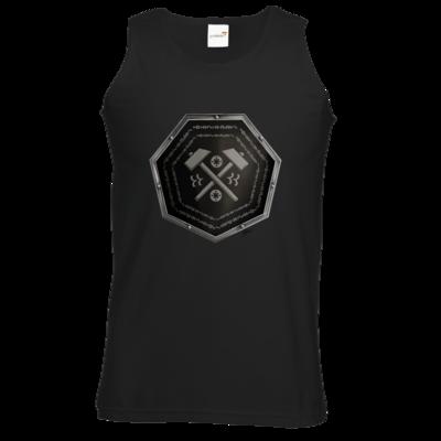 Motiv: Athletic Vest - Wappen - Xorlosch