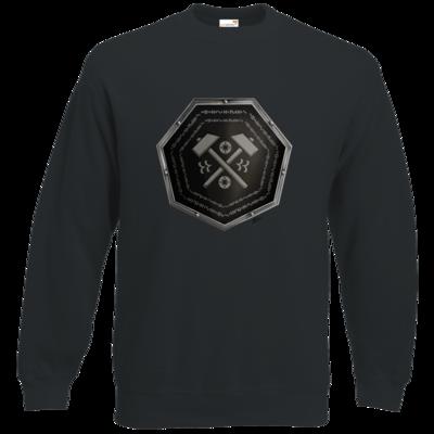 Motiv: Sweatshirt Classic - Wappen - Xorlosch