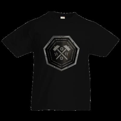 Motiv: Kids T-Shirt Premium FAIR WEAR - Wappen - Xorlosch