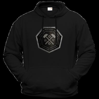 Motiv: Hoodie Premium FAIR WEAR - Wappen - Xorlosch