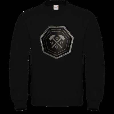 Motiv: Sweatshirt FAIR WEAR - Wappen - Xorlosch