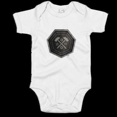 Motiv: Baby Body Organic - Wappen - Xorlosch