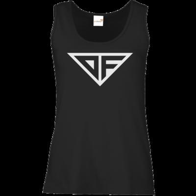 Motiv: Tank Top Damen Classic - DF Logo