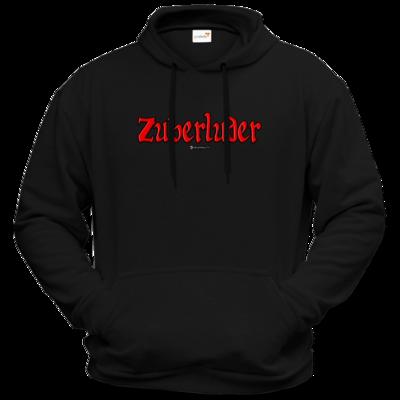 Motiv: Hoodie Premium FAIR WEAR - Zuberluder