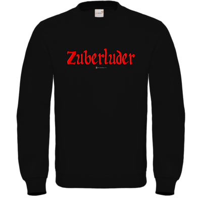 Motiv: Sweatshirt FAIR WEAR - Zuberluder