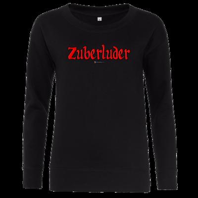 Motiv: Girlie Crew Sweatshirt - Zuberluder