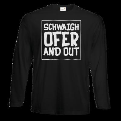 Motiv: Exact 190 Longsleeve FAIR WEAR - Schwaighofer and out