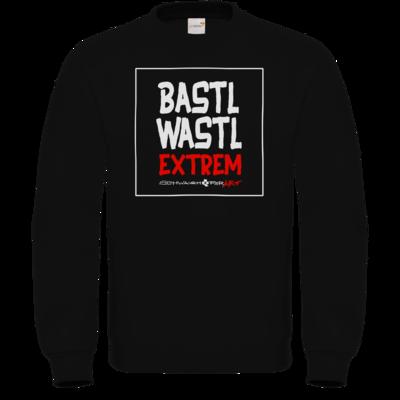 Motiv: Sweatshirt FAIR WEAR - Bastlwastl extrem
