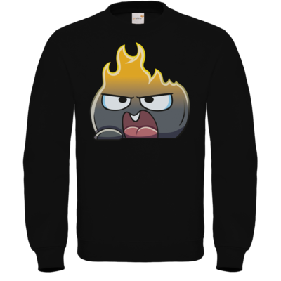 Motiv: Sweatshirt FAIR WEAR - OnFire
