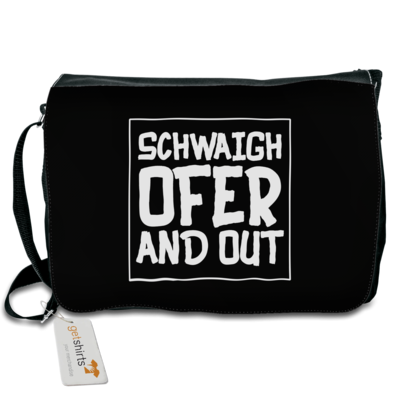 Motiv: Schultertasche - Schwaighofer and out
