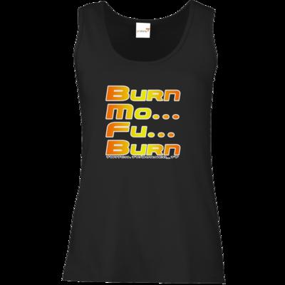 Motiv: Tank Top Damen Classic - BurnMoFu