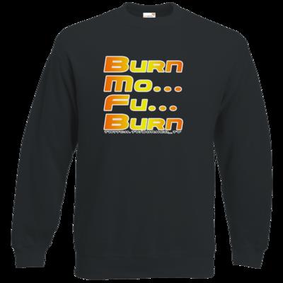 Motiv: Sweatshirt Classic - BurnMoFu
