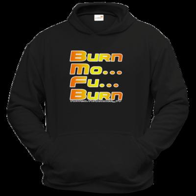 Motiv: Hoodie Classic - BurnMoFu