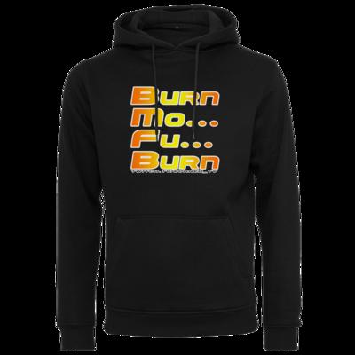 Motiv: Heavy Hoodie - BurnMoFu