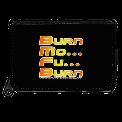 Motiv: Geldboerse - BurnMoFu