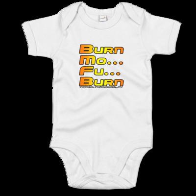 Motiv: Baby Body Organic - BurnMoFu