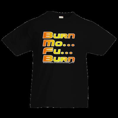 Motiv: Kids T-Shirt Premium FAIR WEAR - BurnMoFu