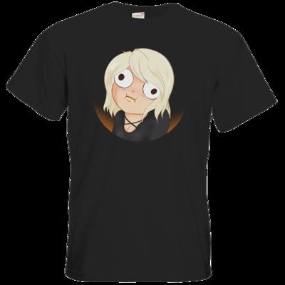 Motiv: T-Shirt Premium FAIR WEAR - Derp