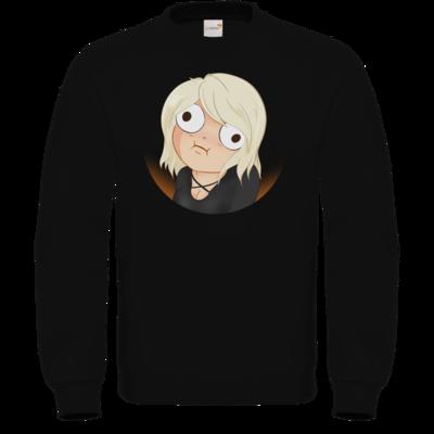 Motiv: Sweatshirt FAIR WEAR - Derp