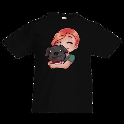 Motiv: Kids T-Shirt Premium FAIR WEAR - NoxiKiraHUG