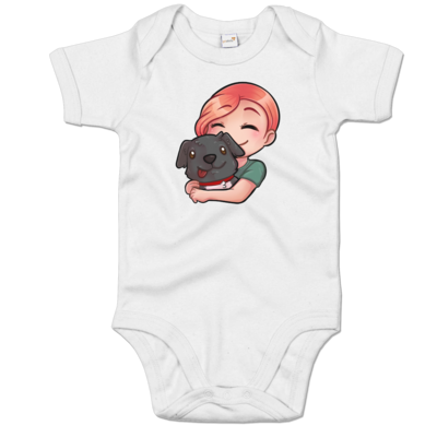 Motiv: Baby Body Organic - NoxiKiraHUG