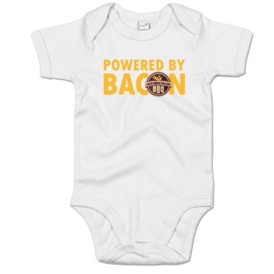 Motiv: Baby Body Organic - Bacon