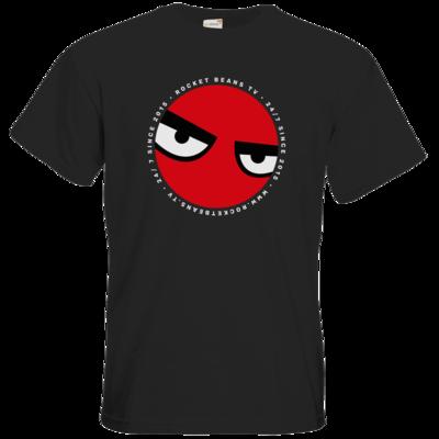 Motiv: T-Shirt Premium FAIR WEAR - RBTV - Cornerbug 2018