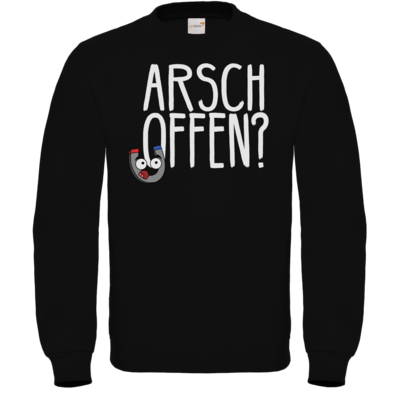 Motiv: Sweatshirt FAIR WEAR - AO?